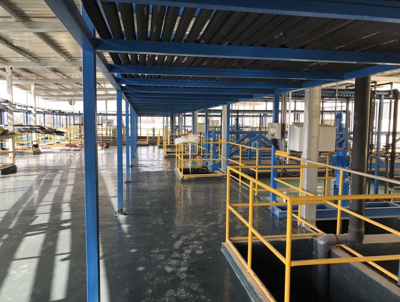 光伏厂废水站设备