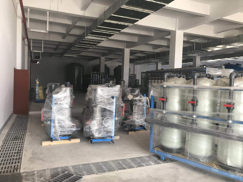 光伏厂超纯水设备