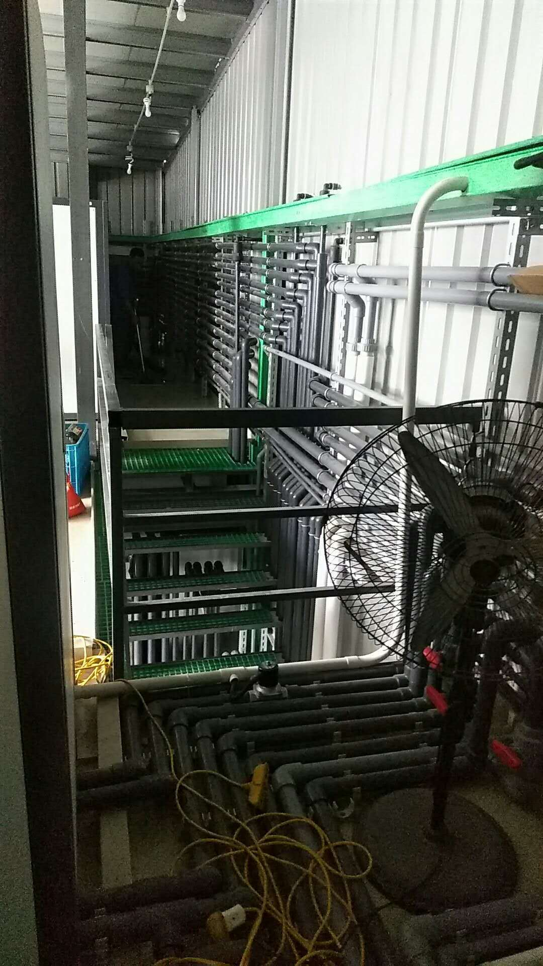 电镀厂磷酸处理系统