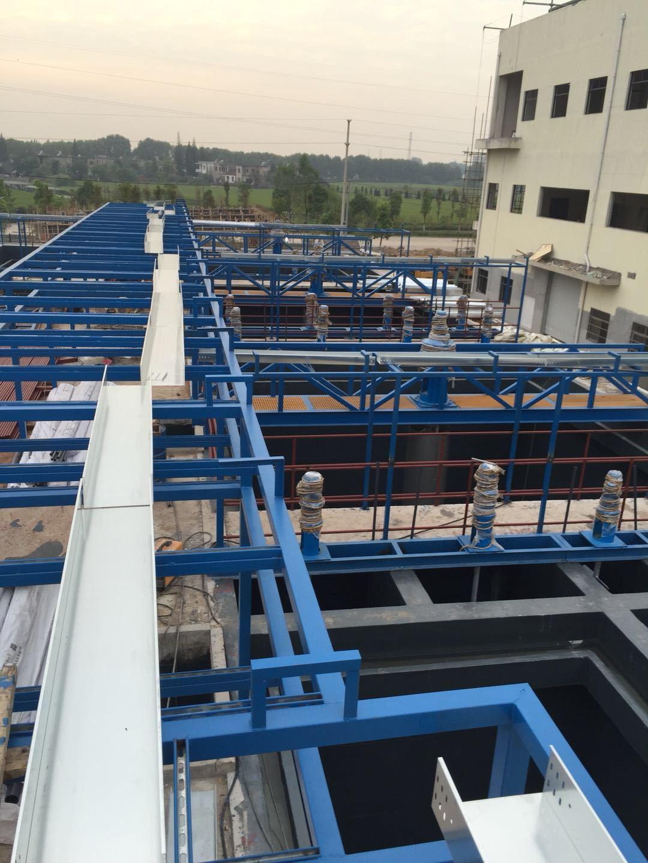 光伏废水处理系统