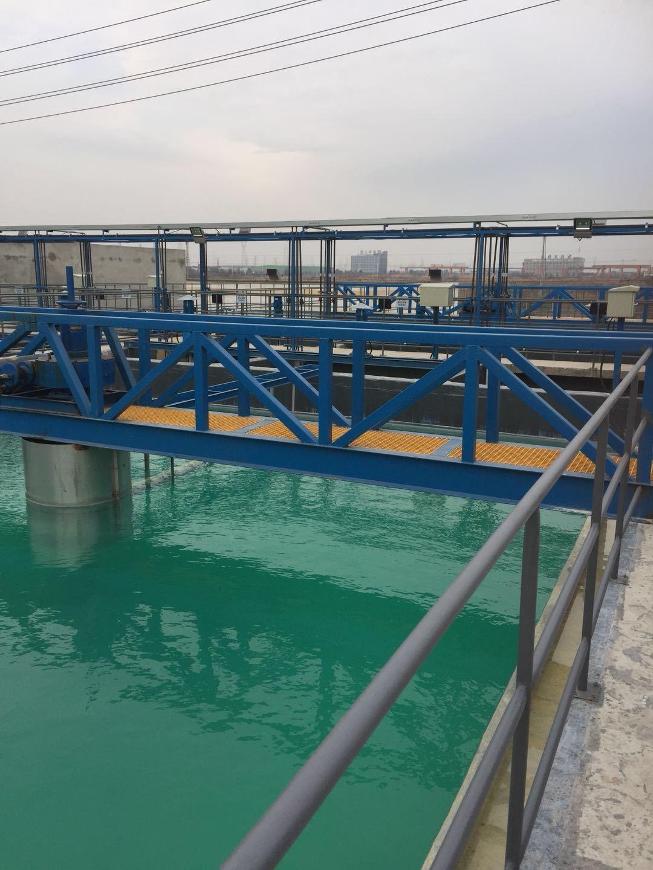 中水回用系统施工