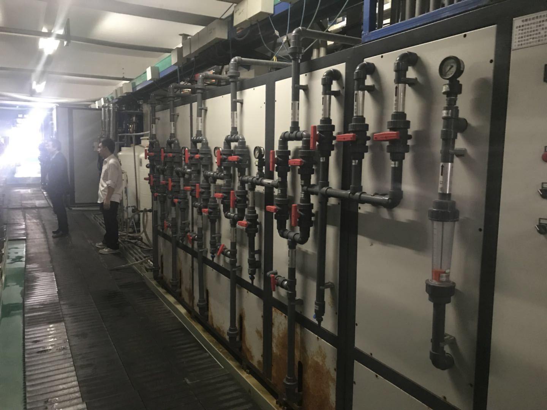 中水回用设备系统