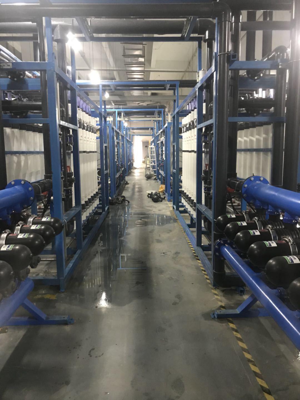 超纯水设备系统