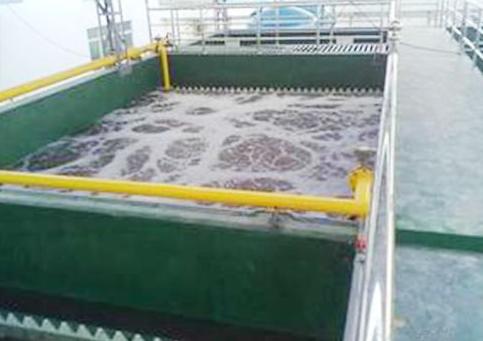 模具制造清洗废水处理