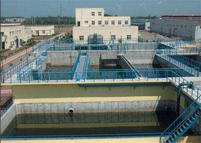 印刷废水处理技术