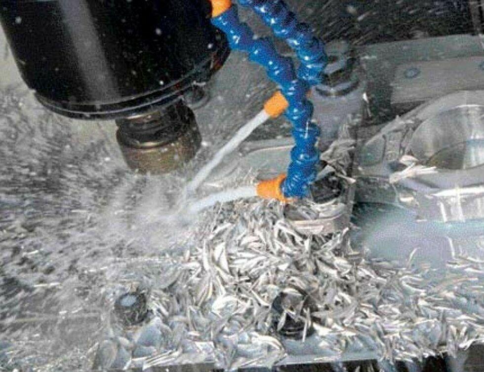 含切削液清洗废水处理系统