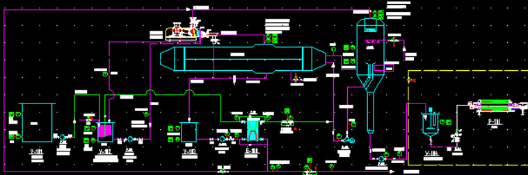 一体化MVR节能蒸发器