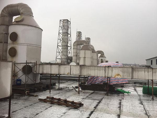 含镍废水零排放处理工艺流程