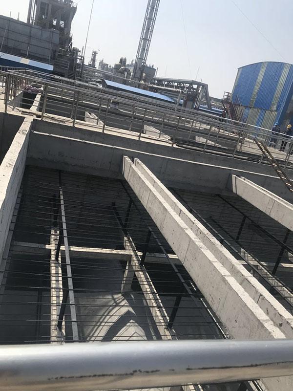 污水处理厂生化系统